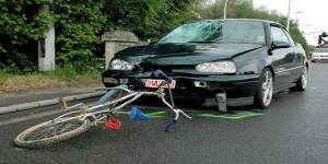 Un cycliste tué sur la route