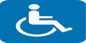 A La Rochelle il font payer les handicapés