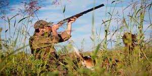 Halte à la chasse
