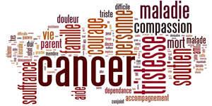 La plus forte hausse cancer du poumon est en Poitou-Charentes