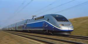 Les oubliés du TGV Bordeaux-Paris se révoltent