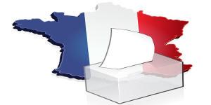Élection départementale - 1er tour