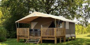 Les campings de luxe cartonnent