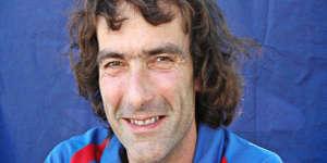 Jean-Philippe Robin, champion paralympique, est décédé
