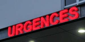 Suspension des fonctions d'un médecin urgentiste