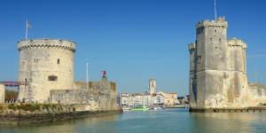 La Rochelle : la fin des travaux de l'Hôtel de ville pour l'an 2019
