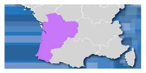 Nouvelle région : La Nouvelle-Aquitaine est née