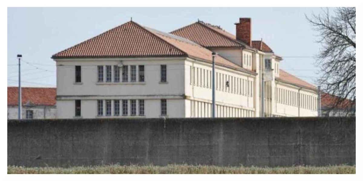 Poitou-Charentes : Mouvement de colère des gardiens de prison
