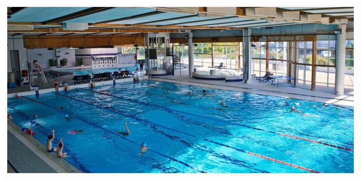 Une fillette subit un arrêt cardiaque à la piscine de Saintes