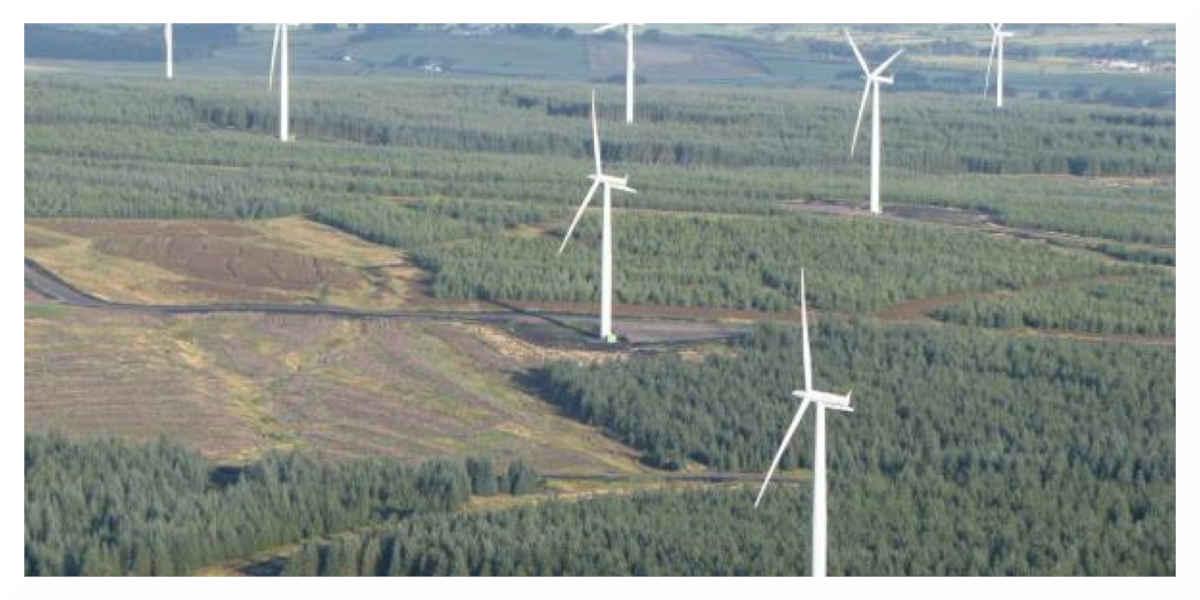 Arrêter le plus vite possible le programme éolien terrestre français
