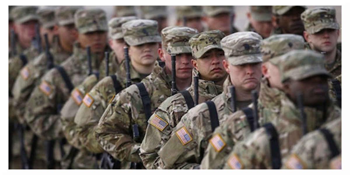 Armée US en Europe
